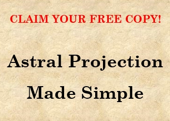Astral Projection Made Simple